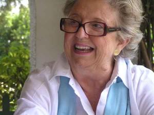 Emilia Caballero, medio siglo de lucha por la igualdad de las mujeres
